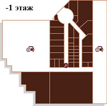 Ханой -1 этаж