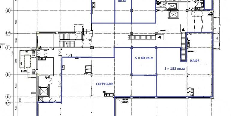 1 этаж февраль16