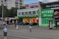 г. Москва, Варшавское шоссе, д.59А
