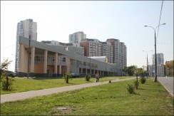 г.Москва, ул. Лухмановская д.24А