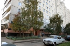 г. Москва, ул. Маршала Катукова, д. 2, корп. 1