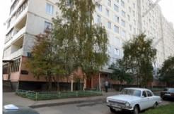 Маршала Катукова, д. 2, корп. 1
