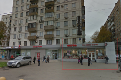 г. Москва, ул. Бутырская, д. 95