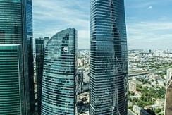г. Москва, Пресненская наб., д. 12
