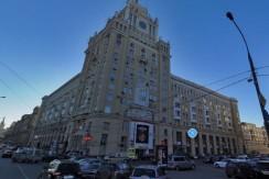 г. Москва, ул. Большая Садовая, д. 5