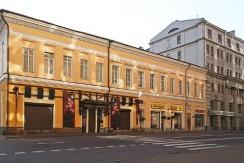 г. Москва, ул. Покровка, д. 38А