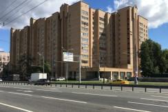 г. Москва, Энтузиастов шоссе, д. 60, корп. 1