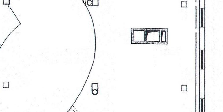 перепланировкаи правого крыла 2го эт