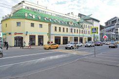 г. Москва, ул. Новослободская, д. 20